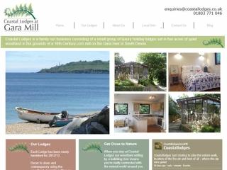 Coastal Lodges