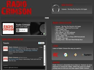 Radio Crimson