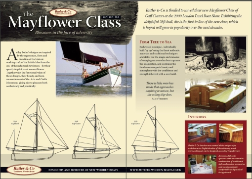 Butlers Wooden Boats