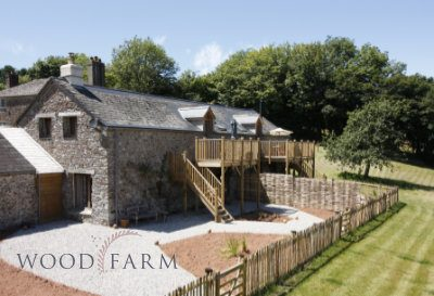 Wood Farm Cottages