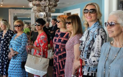 Dartmouth Caring Fashion Show